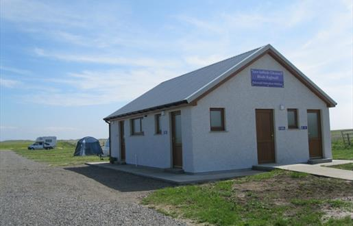 Balranald Caravan and Campsite