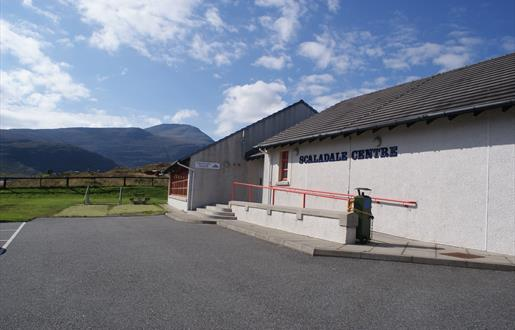 Scaladale Centre Hostel