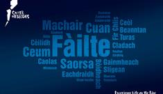 Gaelic for Sailors - Sea & Vessels