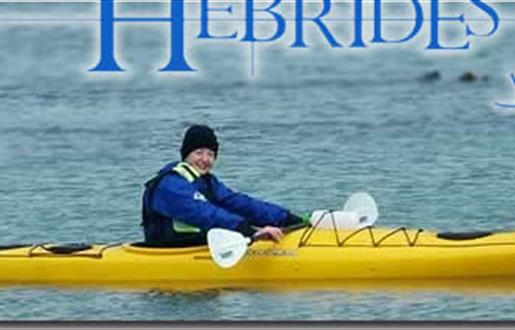 Adventure Hebrides Ltd