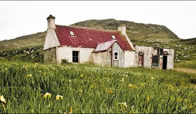 Peter May Trilogy - Ceit's (Catherine's) House Eriskay