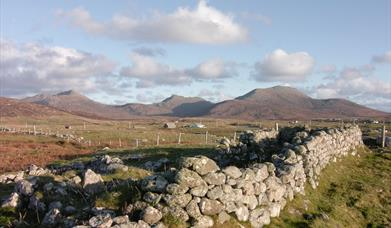 Location T - Howbeg: Bonnie Prince Charlie Trail