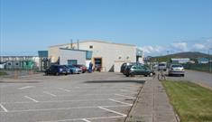Airports - Benbecula Airport