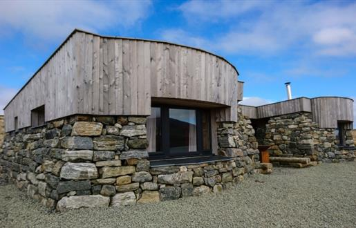 Blackhouse Bothies