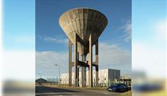 23. Benbecula Water Tower