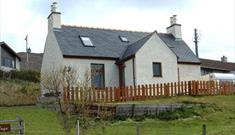 Hillside Self Catering
