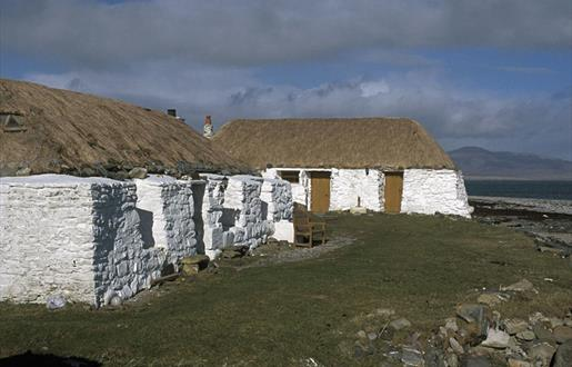 Gatliff Hebridean Hostel - Berneray