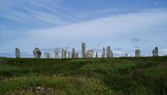 Callanish Visitor Centre