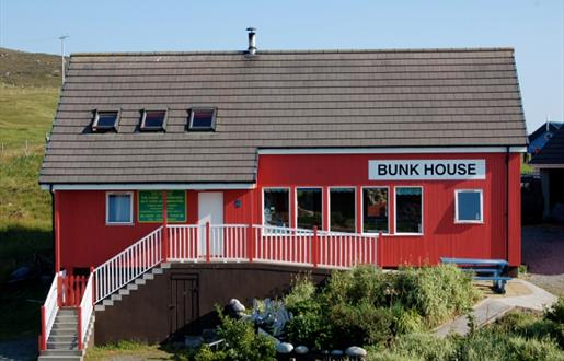 Am Bothan Bunkhouse