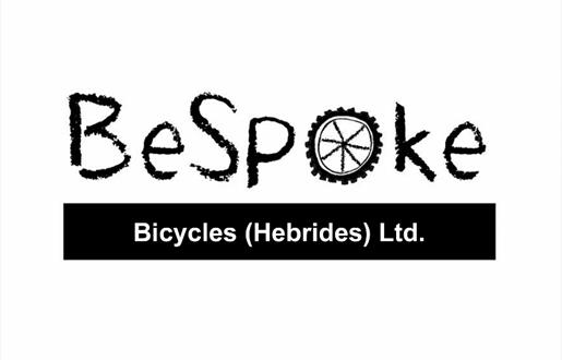 Bespoke Bicycle Hebrides - Bike Support