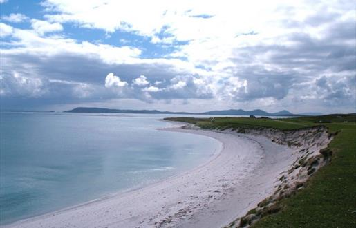 Berneray East Beach