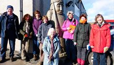Western Isles Tour Guides Association