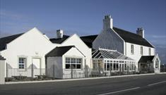 Isle of Benbecula House Hotel