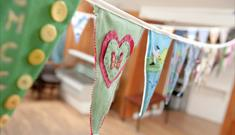 Barra Bunting Project