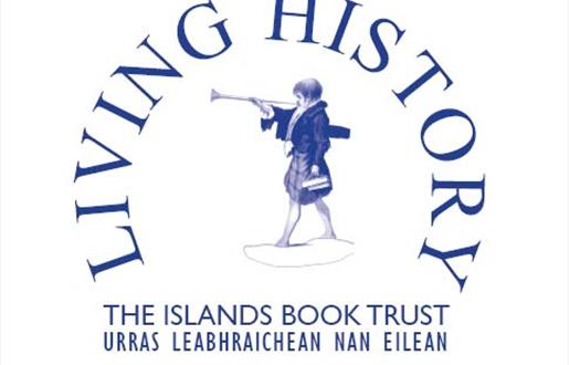 Island Book Trust Events
