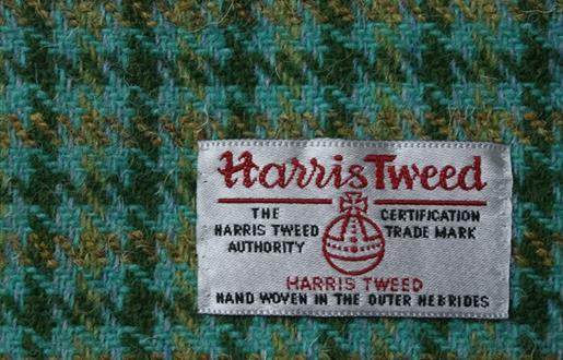 Harris Tweed Isle of Harris