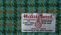 "Harris Tweed and Knitwear  ""Clo Mhor"" Exhibition"