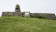 Flora Macdonald's Birthplace