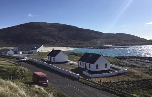 Barra Beach Cottages
