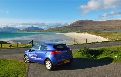 Isle of Harris Car Hire