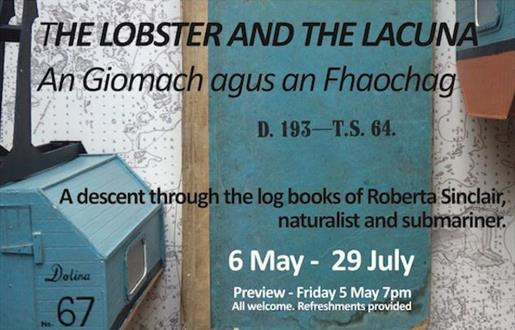 The Lobster and the Lacuna