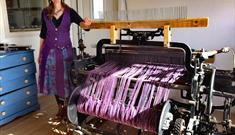 Crossbost Harris Tweed and Western Isles Designs