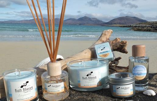 Buth Bheag Candle Co.