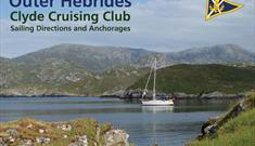 Outer Hebrides, Sailing Directions and Anchorages, Clyde Cruising Club