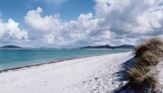 Traigh Iar Beach and Machair