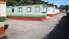 Laxdale Holiday Park Caravans and Lodge