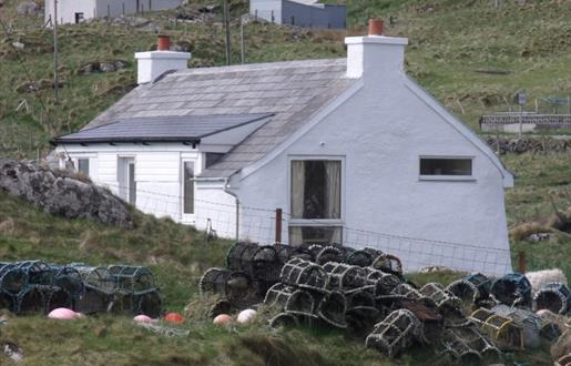 Hebridean Cottage Holidays