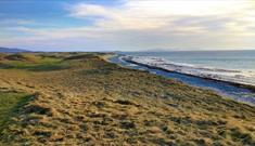 Section C: Walking the Hebridean Way - Daliburgh to Howmore