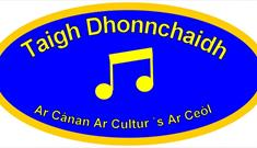 Taigh Dhonnchaidh Arts and Music Centre