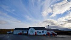 Uig Community Shop and Petrol Station
