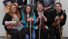 Western Isles Ceilidh Trail Music Supper