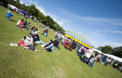 Hebridean Celtic Festival - The Hot Seats