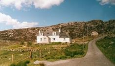 Harris Holiday Home
