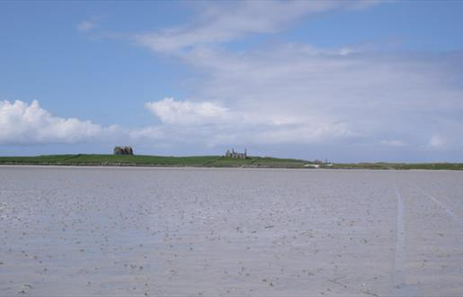 Vallay Island (Balaigh)